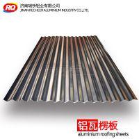 瑞桥供应YX14-63.5-850压型铝板价格行情