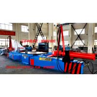 江苏中航重工型材拉弯机生产厂家