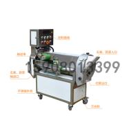 商用多功能切菜机/不锈钢双头切菜机,变频可调节,咨询电话15908013399