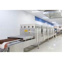 山东药材微波干燥设备-潍坊金达专业生产