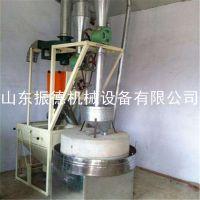 振德农家乐作坊电动石磨机 五谷杂粮荞麦石磨面粉机 多用途芝麻酱豆浆机