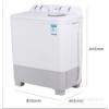 洗衣机模具厂家 专业做注塑模具 洗衣机外壳日用品