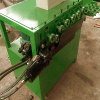 从邦机械 优质液压型打圈机价格 批发价格