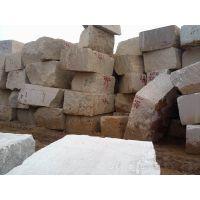 湖北随州黄金麻荒料大量出售明旺石材