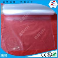 医用透氧膜、锂电池隔膜、四氟PFA、PTFE其他薄膜