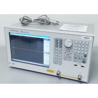 租售、回收安捷伦/是德E5061B ENA 矢量网络分析仪