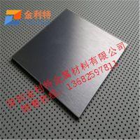 耐腐蚀316L不锈钢板宝钢不锈钢板厂家直销