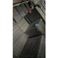 供应优质低碳钢 不锈钢龟甲网