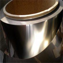 新日铁超硬600°不锈钢带301EH特硬不锈钢卷带