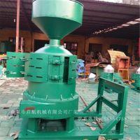 广西省新型高粱去皮机 启航牌家用谷子去壳碾米机 玉米杂粮脱皮机厂家