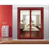不同房间门颜色的选择