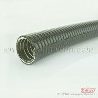 天津生产driflex防水金属平管金属包塑管厂家