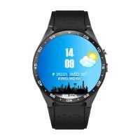 琦沃KW88智能手表 3G WIFI 蓝牙4.0 GPS 安卓5.1 手腕上的智能手机