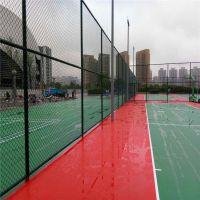 四米高可移动篮球场安全围网