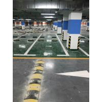 深圳道路标线清除 停车场从事专业划线 哪家划线公司好