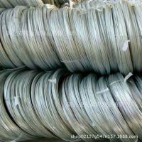 供应圆形包塑钢丝 包皮钢丝 侵塑丝 园林扎线 花盆支架丝 包塑料铁丝