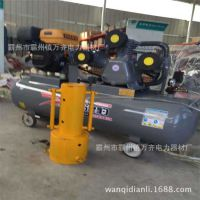 WX-KY2012手持式防汛打桩机 防汛打桩机质保时间