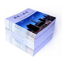 海盐画册设计|海盐公司画册印刷|宣传册设计