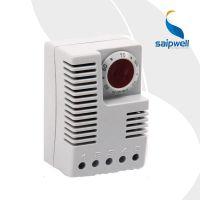 斯普威尔/saipwell厂家直销EFR012电子式湿度控制器 恒温控制器 控制开关