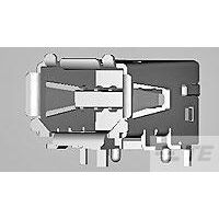 1981386-1,TEC-1981386-1 TE(AMP)泰科连接器 原装正品