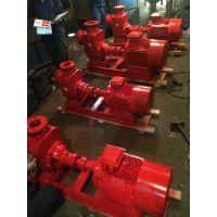 消防自吸泵 150ZX160-75 55KW-2 广东众度泵业