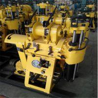 HZ-130Y液压勘探潜孔地质钻机 加工定制 厂家直销 质量保证