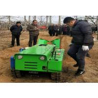 山东多功能开沟施肥机 小型田园管理机供应厂家