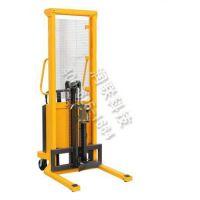 济宁型电动油桶堆高车 DT500-1型电动油桶堆高车哪家专业