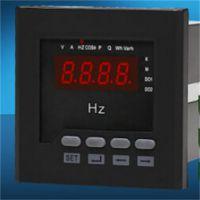 东港数显表频率表 数显表频率表 HDDZ-AF3A产品的详细说明