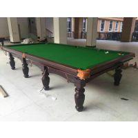 江门英式台球桌厂家,清远斯诺克桌球台尺寸,肇庆桌球台工厂