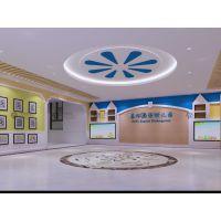 深圳幼儿园设计方案_量身定做__儿童机构室内设计