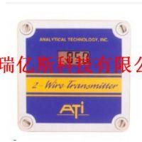 RYS-B12二线制湿式气体检测仪哪里优惠安装流程