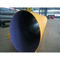 920钢制隧道逃生管国润新材钢管