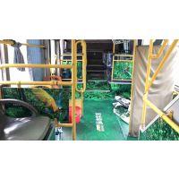 深圳龙岗车身贴膜喷绘定制多少钱一平方 新发现喷绘