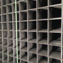 金华5个粗楼层铺设钢筋网——钢结构厂房钢筋网片一诺全国发货