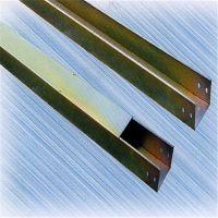 深龙现货供应 热镀锌槽式 热浸锌梯形电缆桥架 各类线槽
