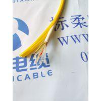 标柔水密发泡零浮力漂浮电缆
