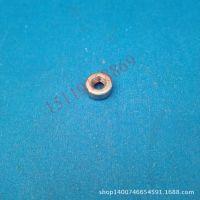 圆柱形螺母M3456 不锈钢圆形内螺纹螺母