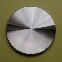 订做光面CD纹 手机CD纹装饰件