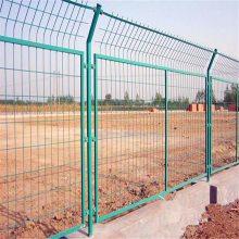 高速路护栏 护栏网围栏网 市政隔离栅生产厂家