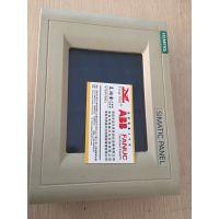 SIEMENS西门子显示屏显示器6AV6545-0AA15-2AX0维修销售