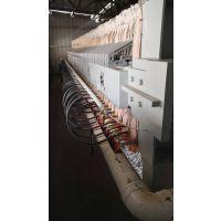 板框自动隔膜压滤机 加工定制 湖州强源压滤机15968211829