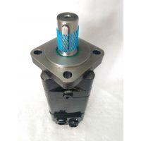 铸铁黑摆线液压马达BMS-200 OMS200 大型推土机液压元件