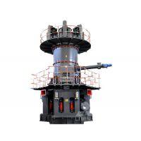 45万吨矿渣微粉立磨生产厂家 矿渣立式磨粉机多少钱一台?