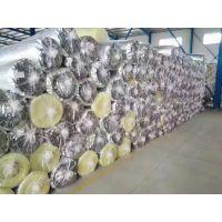 钢结构保温玻璃棉卷毡厂家低价直销
