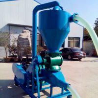 黑河市苞米用吸粮机 兴运生产3-130吨零破损气力输送机