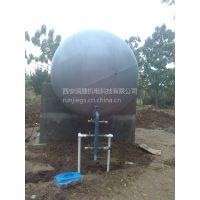 西安临潼箱式无负压供水设备 西安临潼变频恒压供水设备,消防稳压装置 RJ-L620