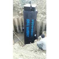 一体化市政排水预制泵站/环境治理的帮手