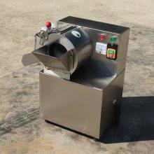 不锈钢型腐竹切段机 启航电动省人工的海带切丝机 新款凤梨菠萝切片机价格