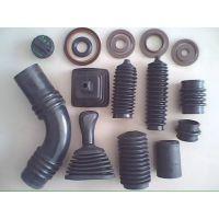 杭州厂家生产橡胶波纹管 橡胶伸缩防尘罩